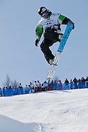 junior world chanpionships Snowboard  2011 Half pipe