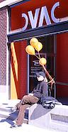 2006 - Dayton Visual Arts Center (DVAC) Grand Opening Ceremony