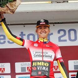 SWEIJKHUIZEN (NED) CYCLING, SIMAC LADIES TOUR,  August 28th 2021, <br /> Anouska Koster