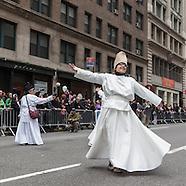 NY449A Persian parade