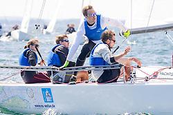 , Travemünder Woche 19. - 28.07.2019, J70 - GER 1062 - Jinto - Charlotte BRAUN-DULLAEUS - Segelclub Eckernförde e. V獥