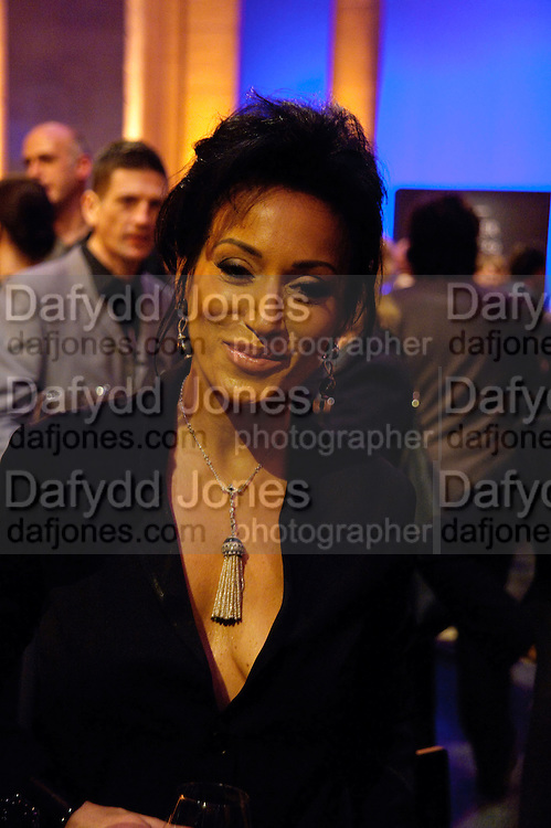 NANCY DELL D'OLIO, Turner prize 2009. Tate Britain. Millbank. London. 7 December 2009