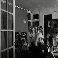 Margot Bandola, Ramsgate, Kent