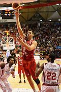 DESCRIZIONE : Pistoia Lega serie A 2013/14  Giorgio Tesi Group Pistoia Pesaro<br /> GIOCATORE : Trasolini Marc<br /> CATEGORIA : tiro<br /> SQUADRA : Pesaro Basket<br /> EVENTO : Campionato Lega Serie A 2013-2014<br /> GARA : Giorgio Tesi Group Pistoia Pesaro Basket<br /> DATA : 24/11/2013<br /> SPORT : Pallacanestro<br /> AUTORE : Agenzia Ciamillo-Castoria/M.Greco<br /> Galleria : Lega Seria A 2013-2014<br /> Fotonotizia : Pistoia  Lega serie A 2013/14 Giorgio  Tesi Group Pistoia Pesaro Basket<br /> Predefinita :