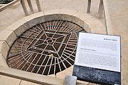 Caesarea, Israel The Roman Water well