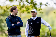 11-05-2019 Foto's NGF competitie hoofdklasse poule H1, gespeeld op Drentse Golfclub De Gelpenberg in Aalden. Foursomes:   De Pan 1 - Jelle Zaanen en Rob van den Berg