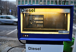 Germany - September 29, 201.The German government seeks a solution to tackle diesel vehicle pollution.Archive file .Italy. (Credit Image: © Marfisi/Fotogramma/Ropi via ZUMA Press)