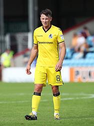 Ollie Clarke of Bristol Rovers  - Mandatory by-line: Matt McNulty/JMP - 06/08/2016 - FOOTBALL - Glanford Park - Scunthorpe, England - Scunthorpe United v Bristol Rovers - Sky Bet League One