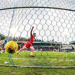 St Johnstone v Aberdeen, SPFL Ladbrokes Premiership 6/2/2016