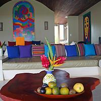 Central America, Costa Rica, Playa Esterillos Este. Alma Del Pacifico, a Vail Resorts property.