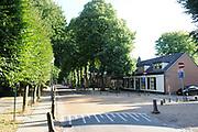 De Stulpkerk in Lage Vuursche waar a.s. vrijdag in besloten kring de begrafenis is van  Prins Friso. Na een dienst in de Stulpkerk in Lage Vuursche wordt de Prins begraven op de daarbij gelegen begraafplaats.<br /> <br /> The Stulp Church in Lage Vuursche where this Friday in private funeral is of Prince Friso. After service in the Church Stulp in Lage Vuursche the Prince buried in the cemetery located next to the church<br /> <br /> Op de foto / On the photo: