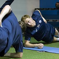 St Johnstone Training 23.06.17