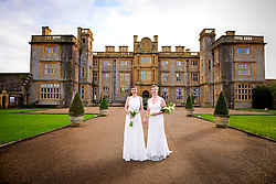 Weddings at Eynsham Hall, Oxfordshire
