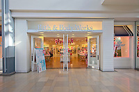 Interior Images of Retail Space at White Marsh Mall in Baltimore Maryland
