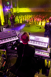 The ELO Experience Play Buxton Opera House<br /> <br /> 25 January 2020<br /> <br /> www.pauldaviddrabble.co.uk<br /> All Images Copyright Paul David Drabble - <br /> All rights Reserved - <br /> Moral Rights Asserted -