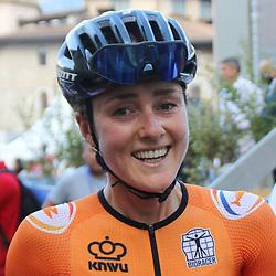 TRENTO (ITA): CYCLING: SEPTEMBER 11th: <br /> Floortje Mackay