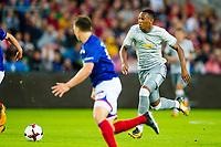 Fotball , 30 Juli , Treningskamp , Vålerenga - Manchester United , Anthony Martial<br /> <br />  , Foto: Marius Simensen, Digitalsport