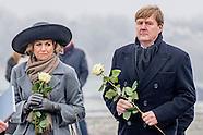 dag 2 Koning Willem-Alexander en Koningin Maxima brengen een werkbezoek aan de Duitse
