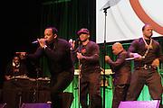 2 Feb 2011-New York, NY- Bill, Biv, Devoe perform at TV One 2011 Programming Presentation Luncheon held at Cipriani 42nd Street on February 2, 2011 in New York City. Photo Credit: Terrence Jennings/Retna, Ltd