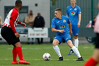 Charlie Mulgrew. Stockport Town FC 0-10 Stockport County FC. Pre Season Friendly. 9.7.19
