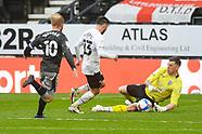 Derby County v Sheffield Wednesday 080521