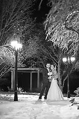 Brittany & Matt's Wedding