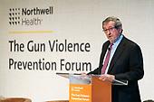 19.12.12 - Northwell Health Gun Violence Prevention Forum
