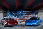 2019 Automotive Light Painting