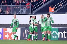 Rennes vs Betis Seville - 14 Feb 2019