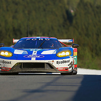 #67, Ford GT, Ford Chip Ganassi Team UK, driven by Marino Franchitti, Andy Priaulx, Harry Tincknell, FIA WEC 6hrs of Spa 2016, 07/05/2016,