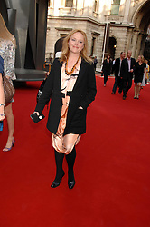 MIRANDA RICHARDSON at the Royal Academy of Art Summer Exhibition Preview Party on 4th June 2008.<br /><br />NON EXCLUSIVE - WORLD RIGHTS