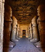 Egypt - Aswan and Nubia