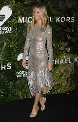 October 17, 2017 - New York City, New York, USA - 10/16/17.Gwyneth Paltrow at The 11th Annual God''s Love We Deliver Golden Heart Awards in New York City. (Credit Image: © Starmax/Newscom via ZUMA Press)