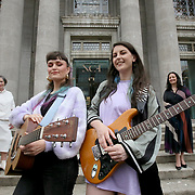 16.6.2021 NCH  Sounding the Feminists Music Project Award Wyvern Lingo