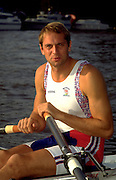 Peter Spurrier Sports  Photo<br />email pictures@rowingpics.com<br />Tel 44 (0) 7973 819 551<br />Photo Peter Spurrier<br />Steve Redgrave