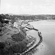 1006-C028-5. Newport Beach, November 1962