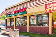 BMC PHO Restaurant El Monte