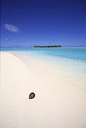 Maina Island, Aitutaki, Cook Islands<br />