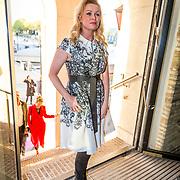 NLD/Amsterdam//20170410 - Free a Girl Celebrity Night, Bridget Maasland