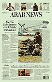 August 28, 2021 - ASIA-PACIFIC: Front-page: Today's Newspapers In Asia-Pacific