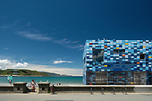 Lyall Bay Surf Club_Archaus
