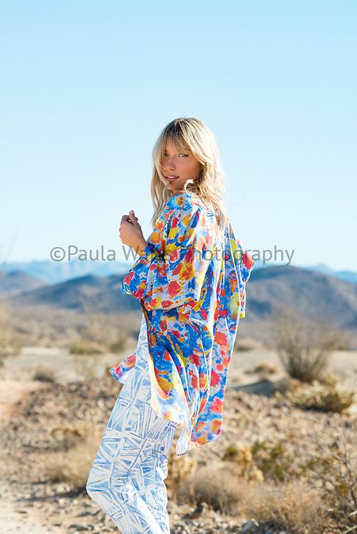 Fashion designer advertising photoshoot San Diego, CA