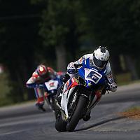 RD9 - 2008 AMA Superbike Championship - Virginia Int'l Raceway, Alton - 081508 - 081708
