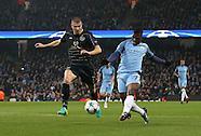 061216 Manchester City v Celtic