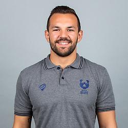 Jack Targett - Robbie Stephenson/JMP - 01/08/2019 - RUGBY - Clifton Rugby Club - Bristol, England - Bristol Bears Headshots 2019/20