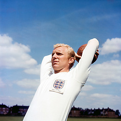 Bobby Moore, England