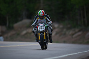 Pikes Peak International Hill Climb 2014: Pikes Peak, Colorado. 247