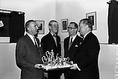 1964 Presentation at Bovril