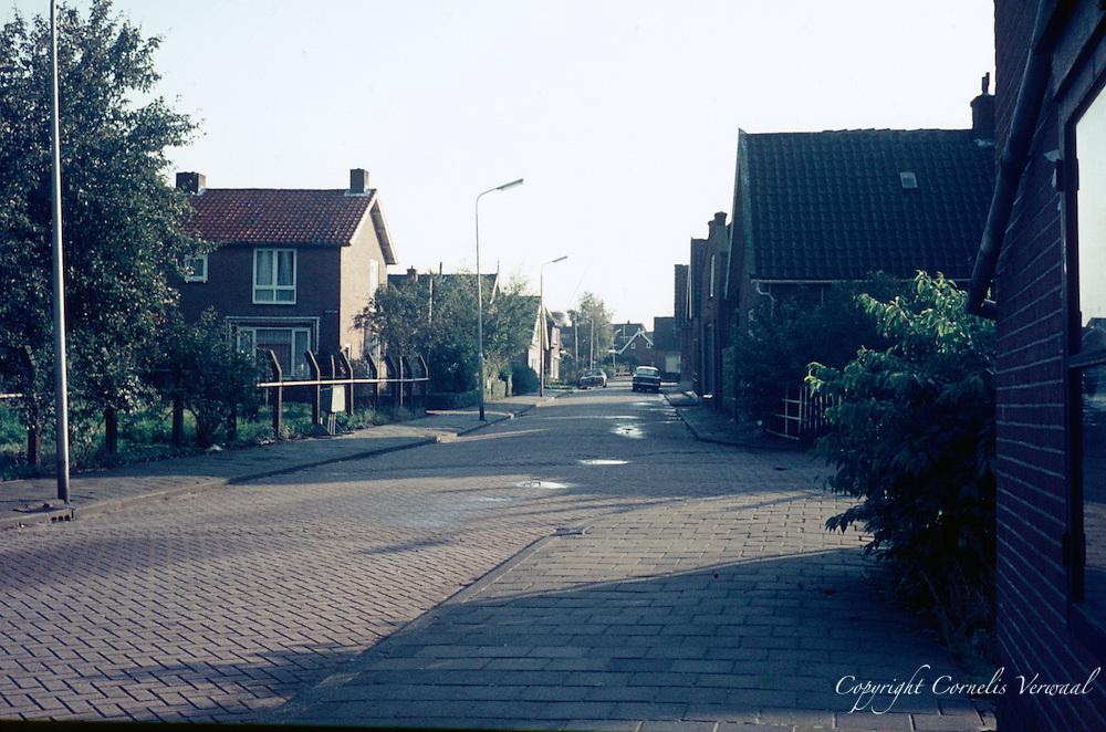 Ammerstol anno 1977