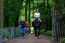 Werth Isabell, GER, Weihegold,<br /> CHIO Rotterdam 2021<br /> © Hippo Foto - Sharon Vandeput<br /> 3/07/21